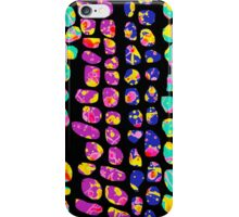 Marching Stones iPhone Case/Skin