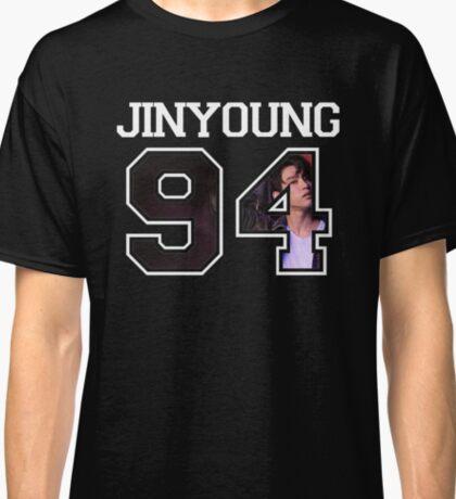 GOT7 - Jinyoung (Junior) 94 Classic T-Shirt