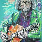 Clapton by MelannieD
