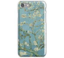 Almond  Blossoms iPhone Case/Skin