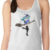 BLUE WITCH Women's Tank Top