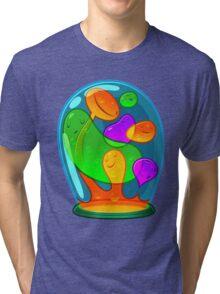 Lavalamp Tri-blend T-Shirt