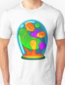 Lavalamp Unisex T-Shirt