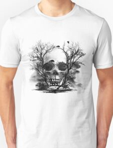 Trick or Treat? Unisex T-Shirt