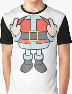 elf shirt Graphic T-Shirt