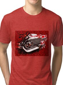 Fifty-Eight Tri-blend T-Shirt