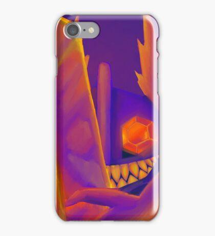 Mega Sableye iPhone Case/Skin