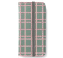 Witch Macaroon Pattern iPhone Wallet/Case/Skin