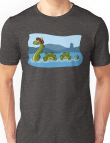 Nessie! Unisex T-Shirt