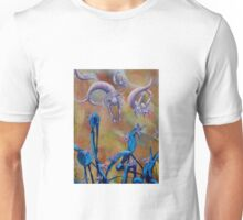 Bliss 2 by 'Donna Williams' Unisex T-Shirt