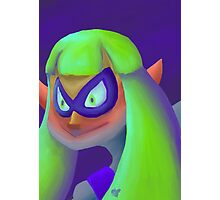 Inkling Photographic Print