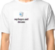 I'm trash Classic T-Shirt
