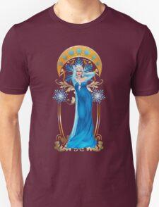 Cool Beauty Unisex T-Shirt