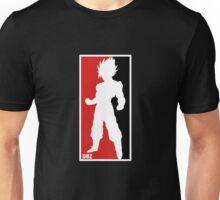 Saiyan Sport - Goku Unisex T-Shirt