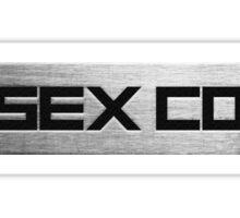 Essex Corp. Sticker