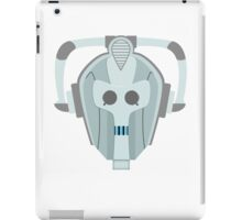 You Will Be Deleted iPad Case/Skin