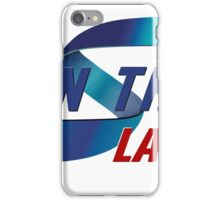 MainStream Latinos iPhone Case/Skin