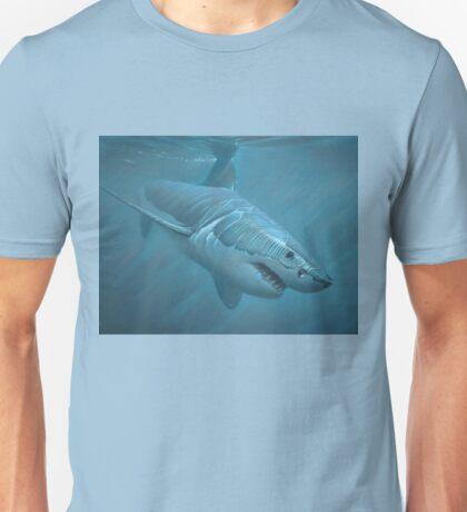 Beyond The Break Unisex T-Shirt