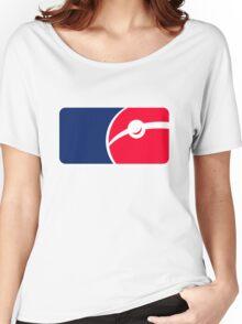 Major League Pokémon Women's Relaxed Fit T-Shirt