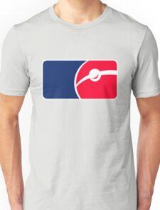 Major League Pokémon Unisex T-Shirt