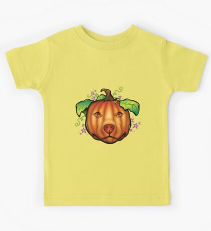 The Great Pupkin Kids Tee