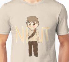 TMR Chibi Redrawn - Newt Unisex T-Shirt