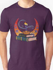 Les Livres Unisex T-Shirt