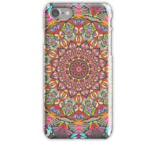 SUN MOON MANDALA iPhone Case/Skin