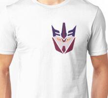 Saberhorn Con Logo Unisex T-Shirt