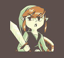 """""""I'm NOT Your Princess"""" - Toon Link - Wind Waker  Unisex T-Shirt"""