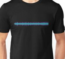 The Sound of Fear (Mono 2) Unisex T-Shirt