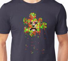 Error Pixel Meltdown Unisex T-Shirt