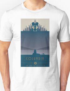 Bioshock Columbia Unisex T-Shirt