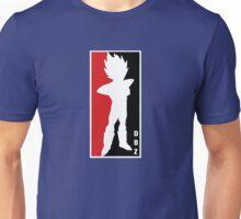 Saiyan Sport - Vegeta Unisex T-Shirt