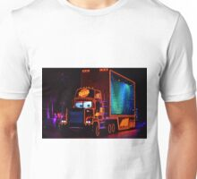 Mack Paint the Night Unisex T-Shirt