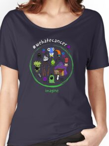 IMAGINE T-SHIRTS by Chase Balay Women's Relaxed Fit T-Shirt