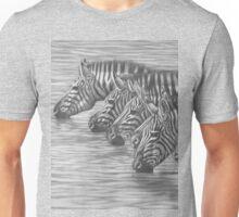 A Watchful Drink Unisex T-Shirt