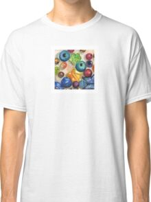 Beads II Classic T-Shirt