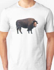 Mark Ruffalo? Mark Buffalo. Unisex T-Shirt
