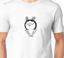 The Hard Life by Hozo - KakaoTalk Friends (Strutting) Unisex T-Shirt