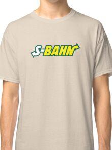 S-Bahn Classic T-Shirt