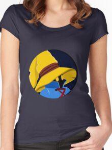 Vivi - Final Fantasy IX Women's Fitted Scoop T-Shirt