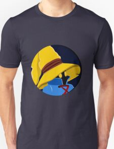 Vivi - Final Fantasy IX Unisex T-Shirt