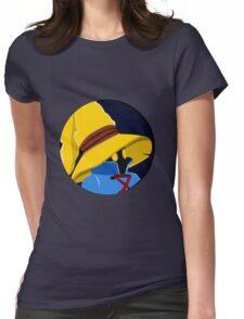 Vivi - Final Fantasy IX Womens Fitted T-Shirt