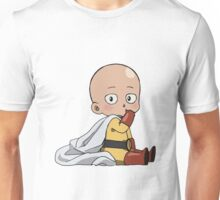 baby_one_man_baby Unisex T-Shirt