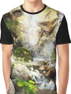 Moment of Zen Graphic T-Shirt