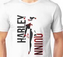 Harley Quinn - Suicide Squad Unisex T-Shirt