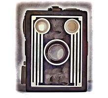 Photographs & Memories Photographic Print