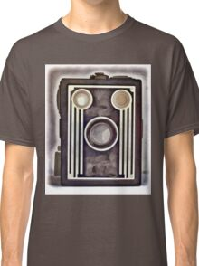Photographs & Memories Classic T-Shirt