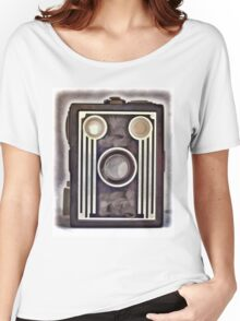 Photographs & Memories Women's Relaxed Fit T-Shirt